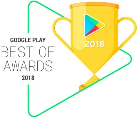 Ini Pemenang Google Play Best Of Awards 2018