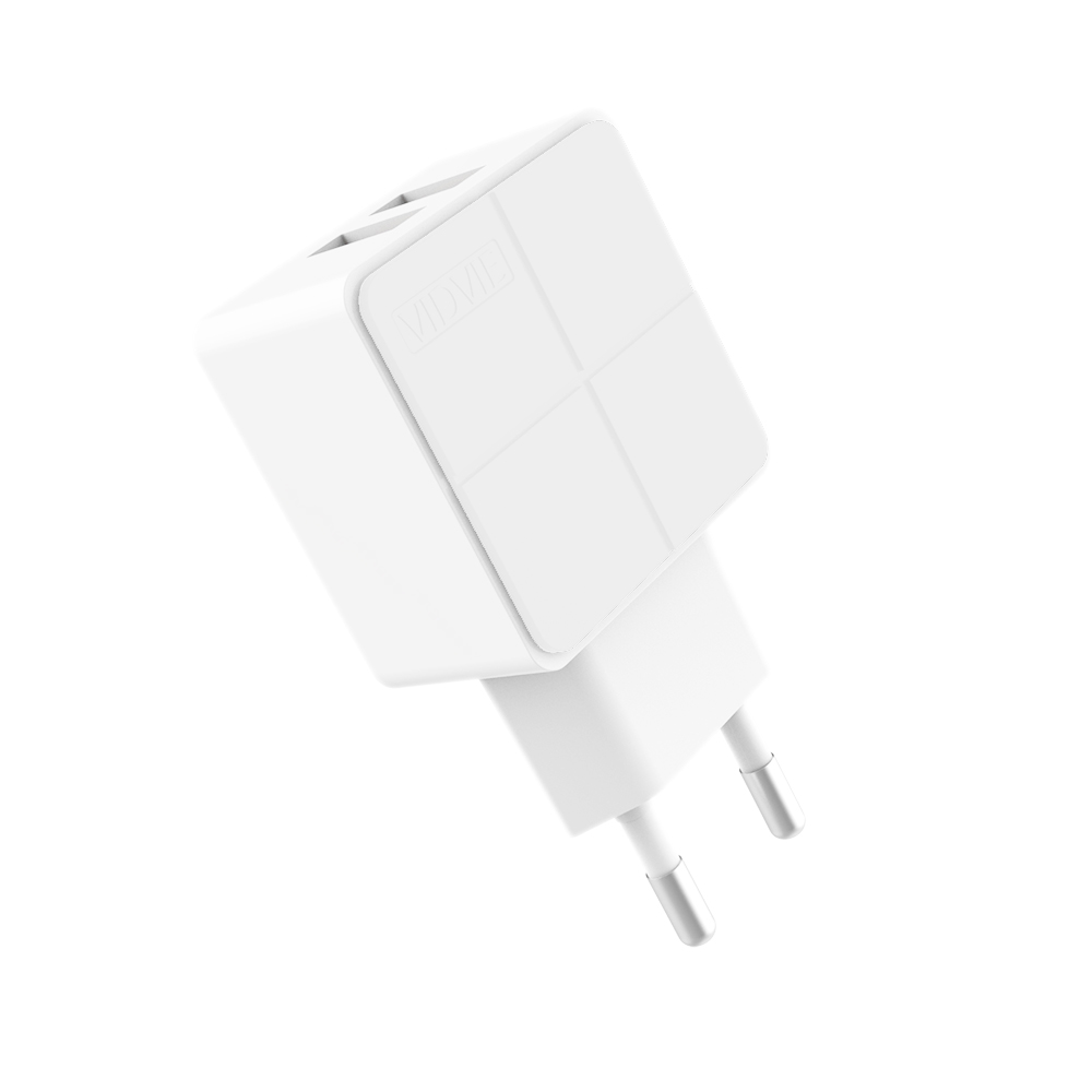 Vidvie 2 Usb Port Micro Charger Ple204 Cable Included Iphone Ple207 Home