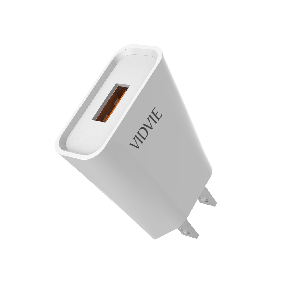 Vidvie Iphone Charger Plm309 Usb Cable Included 2 Port Ple207 Home
