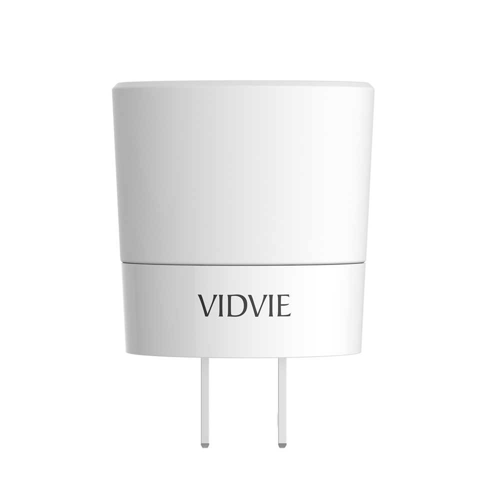 Vidvie 2 Usb Port Iphone Charger Plm308 Cable Included Ple207 Home