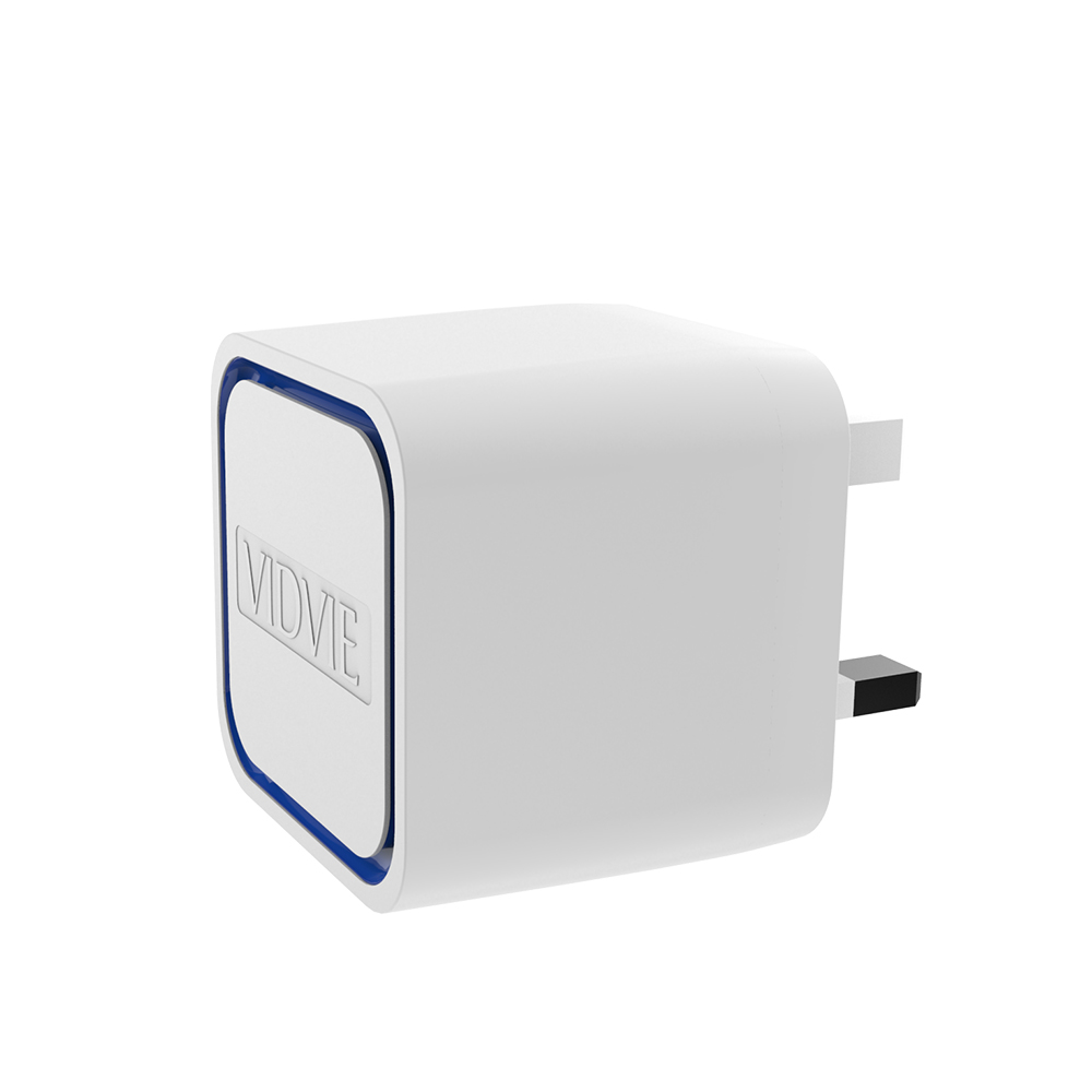 Vidvie 2 Usb Port Iphone Charger Plb101 Cable Included Micro Ple211 Home
